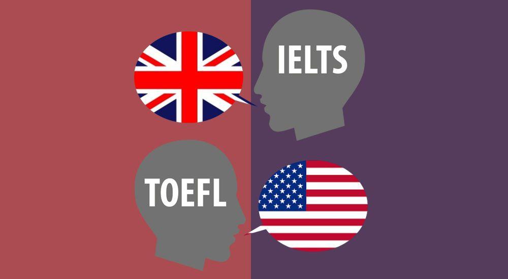 اختبارات الـ TOFEL والـ ILETS
