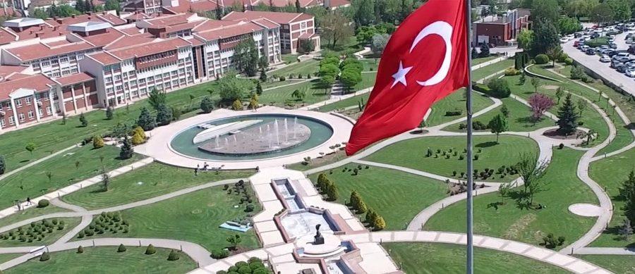التعليم المفتوح الجامعي في تركيا