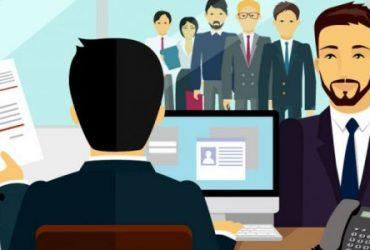 كيفية إجراء مقابلة مع الموظفين