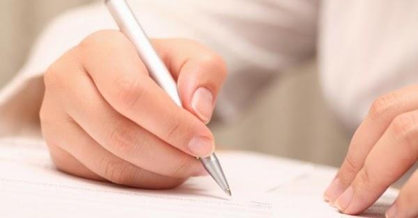 ضوابط كتابة الرسائل العلميّة