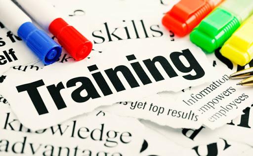 مهارات التدريب