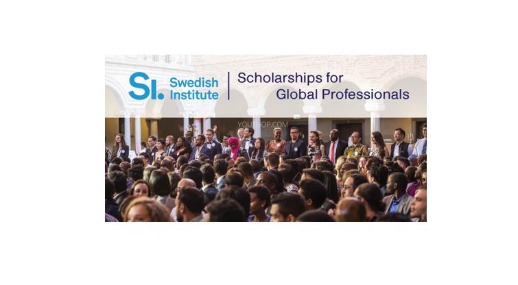 منح المعهد السويدي للمهنيين العالميين للدراسات العليا