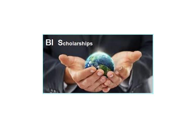 منحة BI الرئاسية للدراسات العليا في النرويج