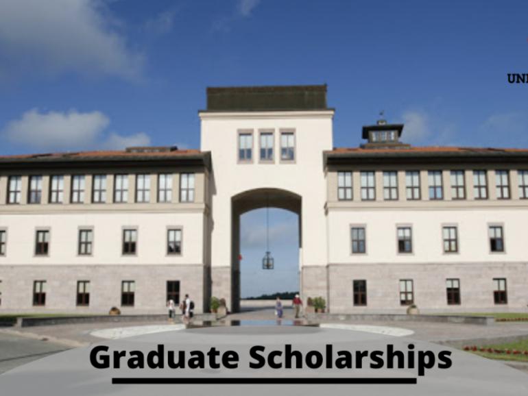 منحة جامعة Koç university في تركيا