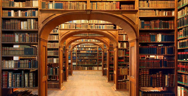 علم المكتبات والمعلومات