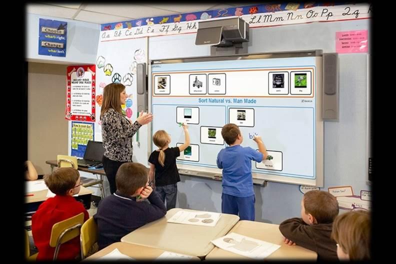تطور تكنولوجيا التعليم