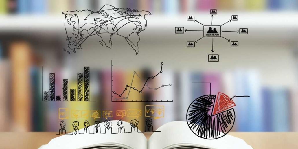وسائل وأدوات جَمْع البيانات في البحث العلميّ