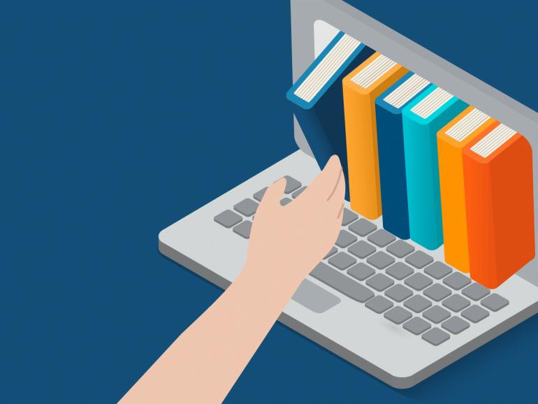 التعليم الإلكتروني: معوقات وحلول