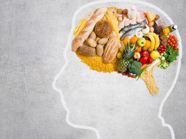الغذاء والذاكرة